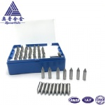diameter 1.0/2.0/3.0/4.0/5.0/6.0/7.0/8.0/10.0mm tungsten carbide pins