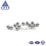 YG6 Φ8.0mm G5 oil tungsten carbide polished round balls